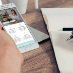 Inside Health Nutrition included custom branding, social media graphics and website | Newcastle Creative Co