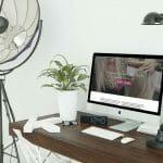 A new website for Newcastle Hair Salon, Leuer | Newcastle Creative Co