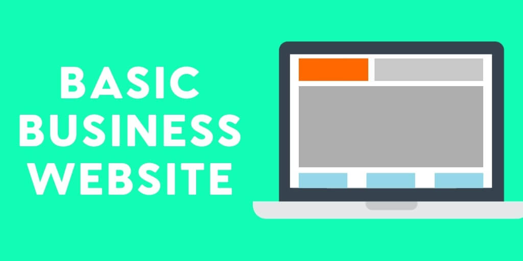 How Much Will A Website Cost You Really? The Basic Business Website