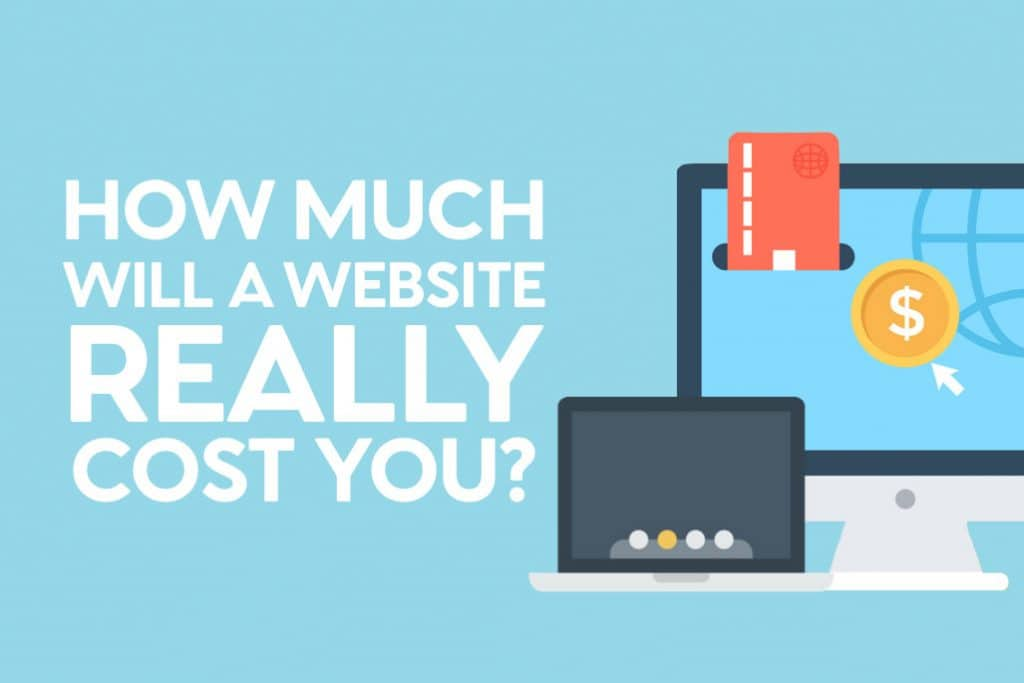 How Much Does A Website Cost Really?