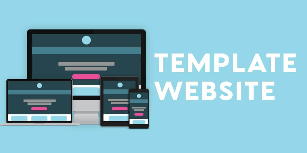 How Much Will A Website Cost You Really? Template Website