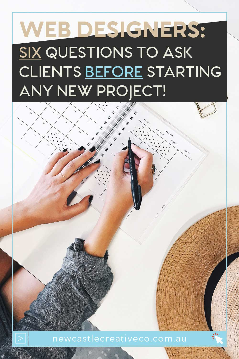 Stupendous Web Designers Six Questions To Ask Clients Before Starting Beutiful Home Inspiration Truamahrainfo